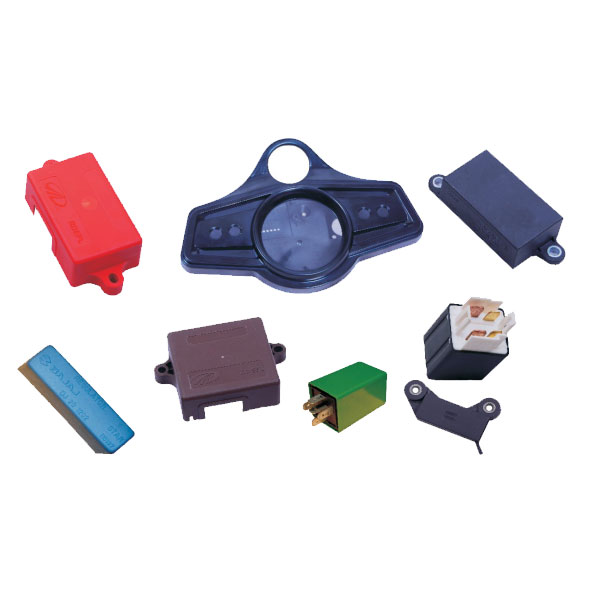 Parts for Auto Electronics